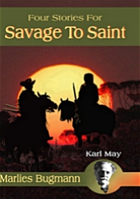 Four Stories For Savage To Saint
