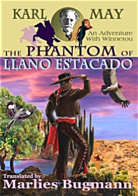 The Phantom of Llano Estacado