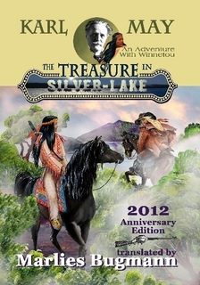 The Treasure In Silver Lake, available sinde February 2012