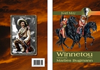 Complete Winnetou Trilogy